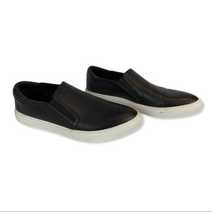 Kenneth Cole Leather Slipons